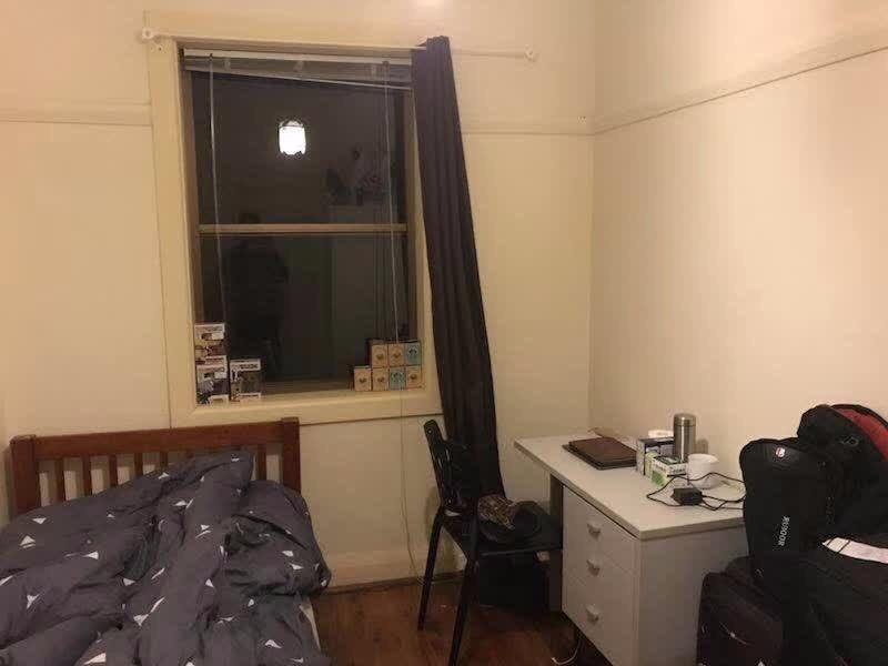 房屋出租  Canberra ANU 附近学生宿舍双人间短租