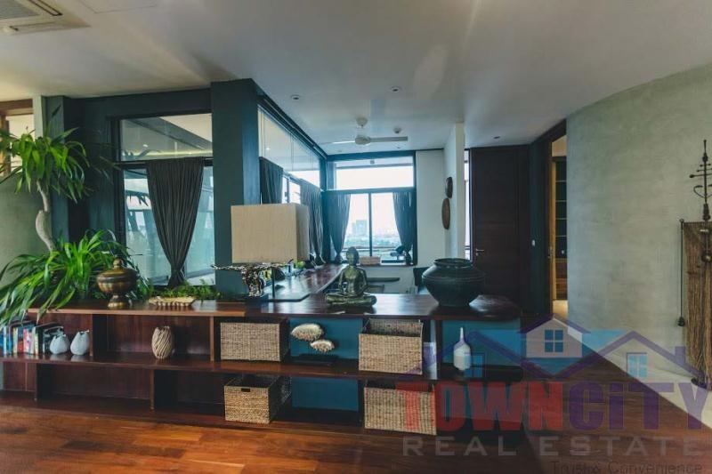 金边高级的公寓出租位置金边中心
