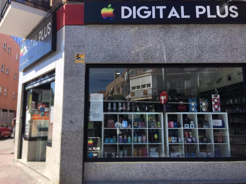 转让 马德里villa de vallecas区分超值手机店